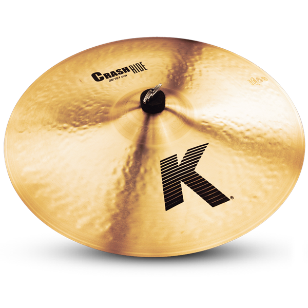 "ZILDJIAN 20"" K CRASH/RIDE-0"