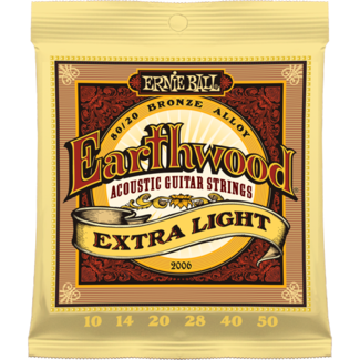 Ernie ball 2006 Earthwood-0
