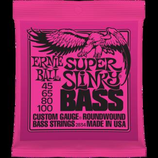 Ernie ball 2834 Super Slinky Bass-0