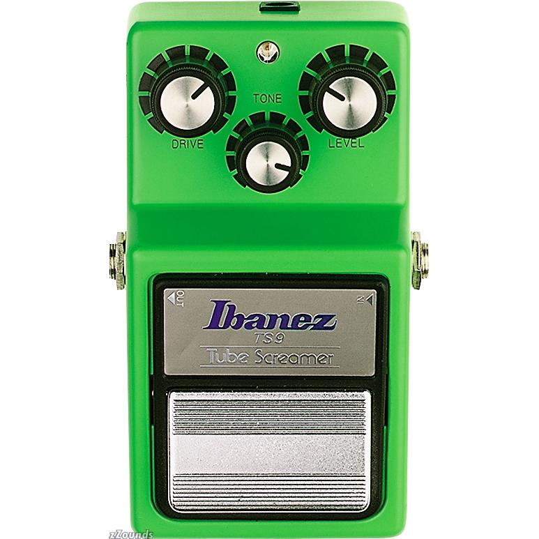 Ibanez TS-9-0