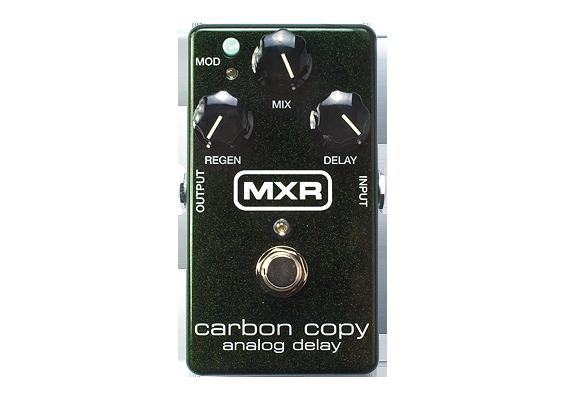 MXR M169 Carbon Copy-0