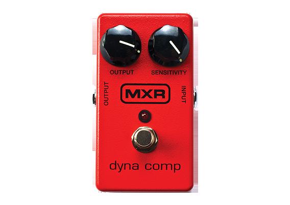 MXR M102 Dyna Comp-0