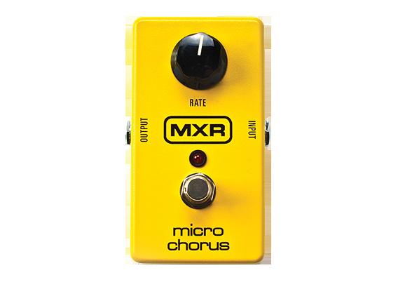 MXR M148 Micro Chorus-0