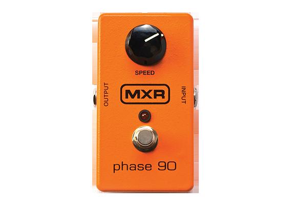 MXR M101 Phase 90-0