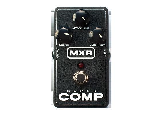 MXR M132 Super Comp-0