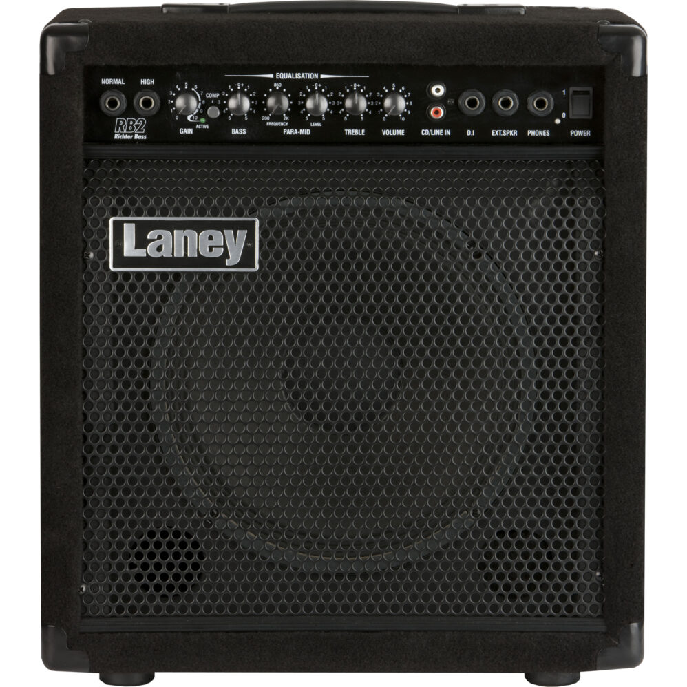 Laney RB2 combo-0