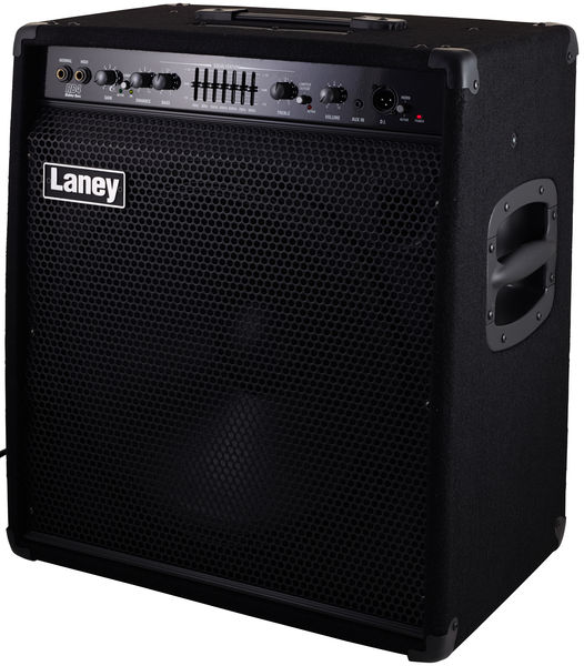 Laney RB4 combo-0