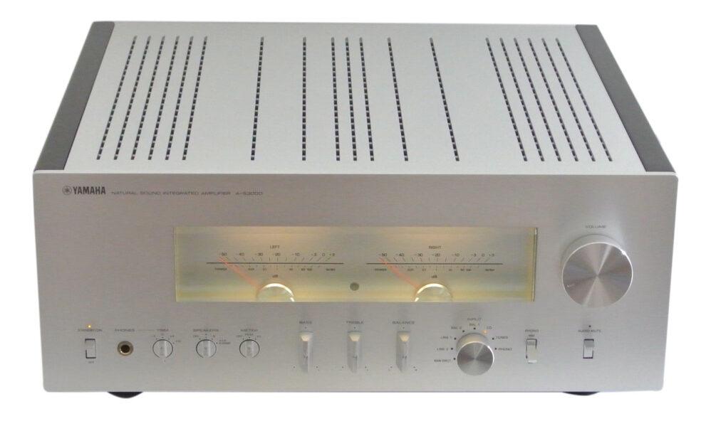YAMAHA A-S3000-0