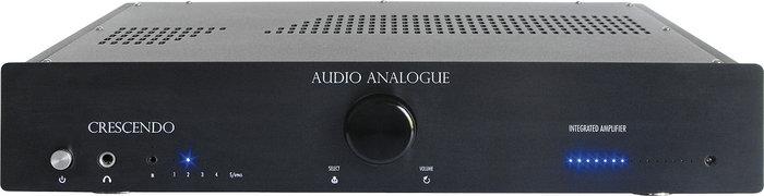 AUDIO ANALOGUE CRESCENDO -0