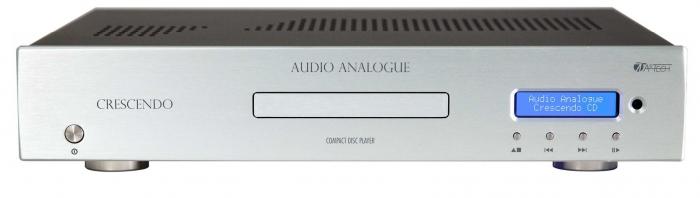 AUDIO ANALOGUE CRESCENDO-0