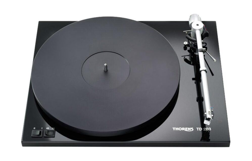 THORENS TD-203-0
