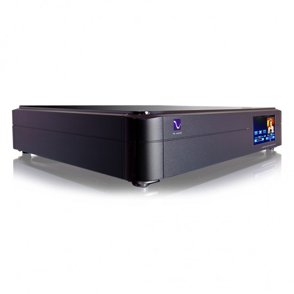 PS AUDIO DIRECTSTREAM DAC BLACK-0