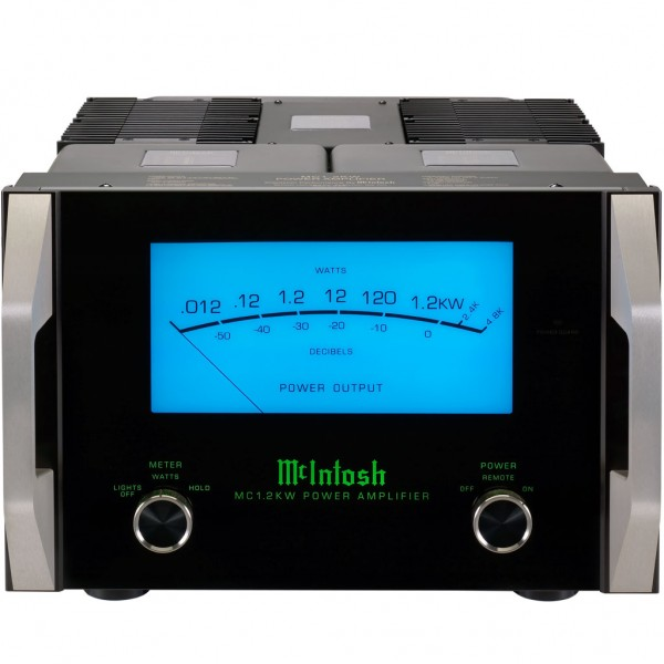 MCINTOSH MC 1.2 KW-0