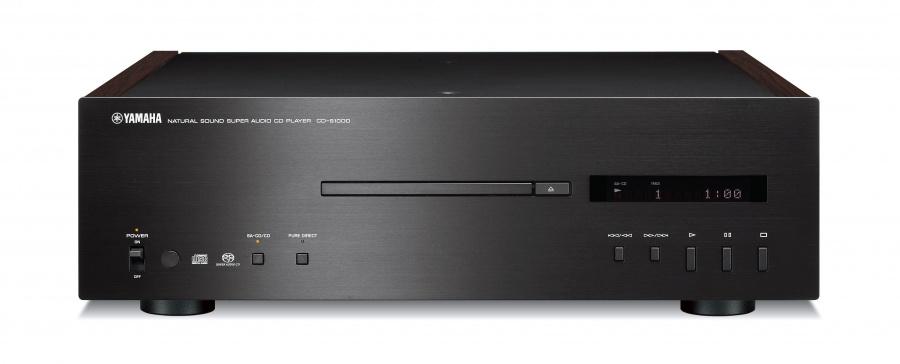 YAMAHA CD-S1000-0