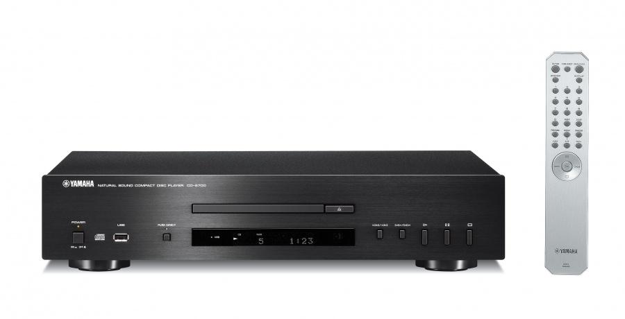 YAMAHA CDS700-0