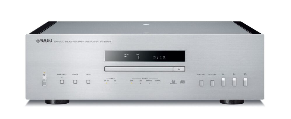 YAMAHA CD-S2100-0