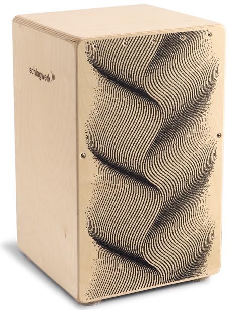SCHLAGWERK CAJON X-ONE CP120-0