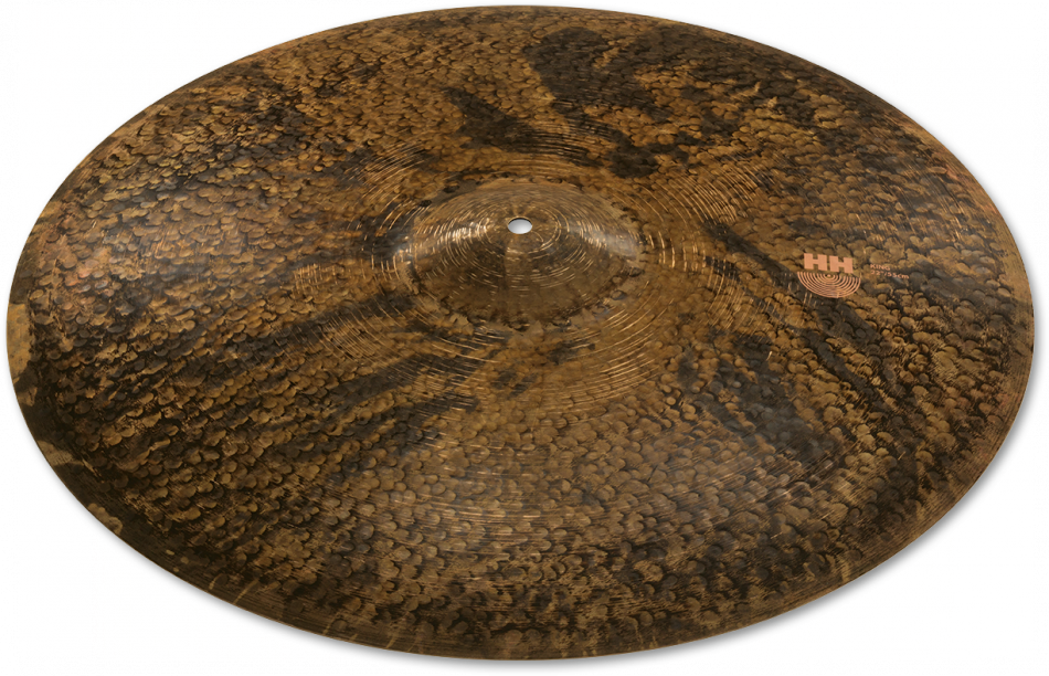 "SABIAN 22"" HH King-0"