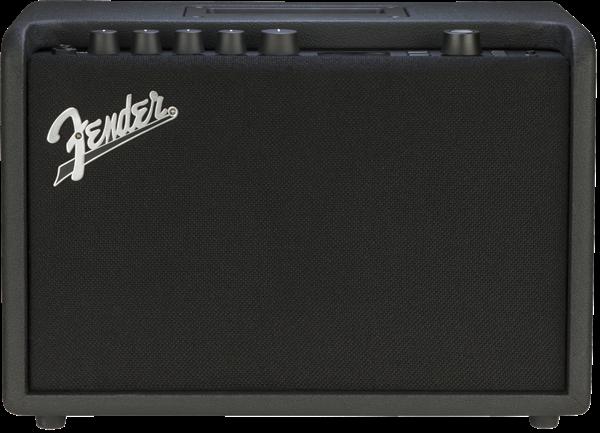 Fender Mustang GT 40-0