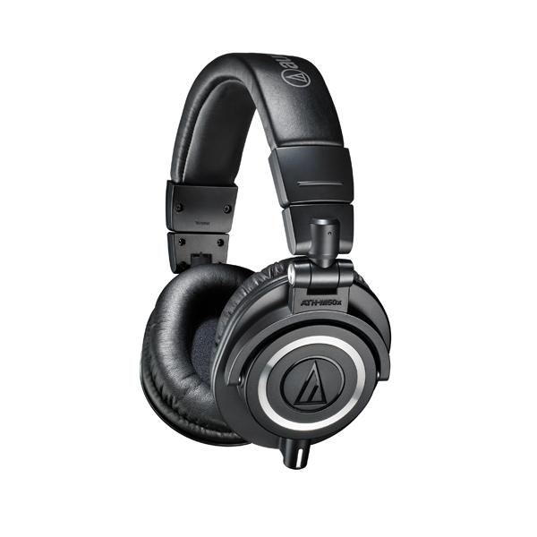 AUDIO TECHNICA ATH-M50X-0