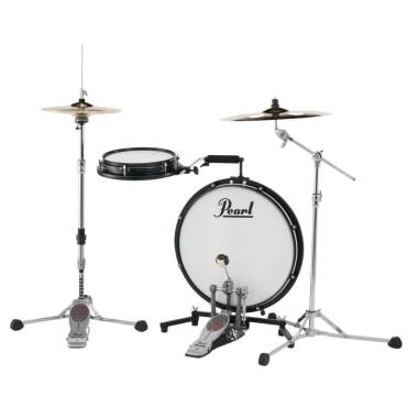 PEARL COMPACT TRAVELER SHELL KIT-0