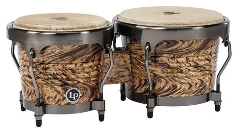 LP ASPIRE ACCENT BONGOS HAVANA CAFE'-0