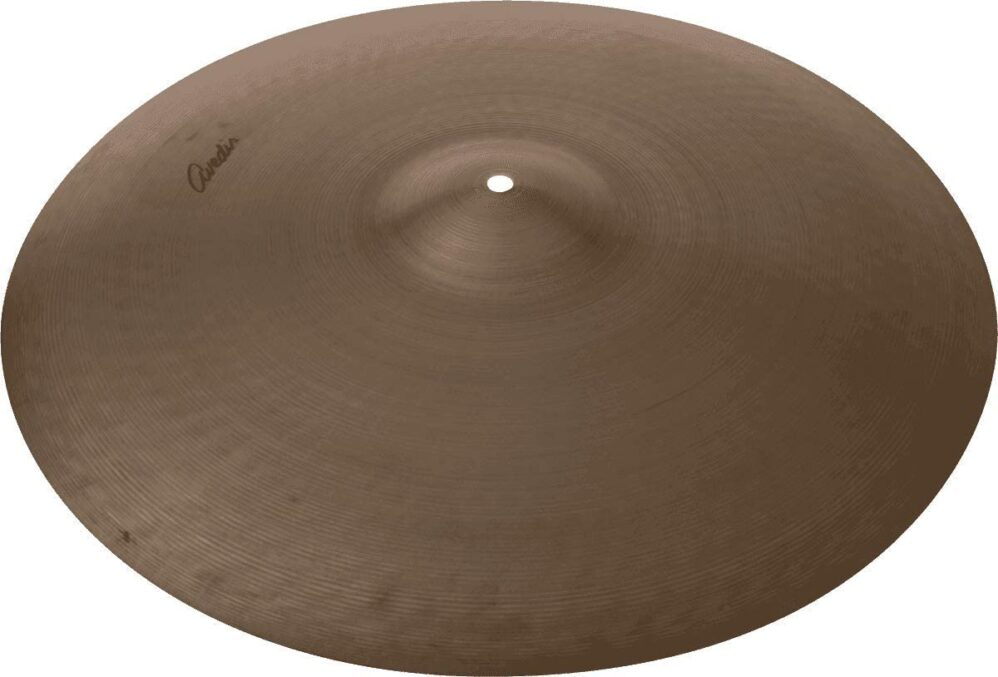 "ZILDJIAN 18"" A AVEDIS CRASH -0"