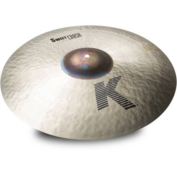 "ZILDJIAN 20"" K ZILDJIAN SWEET CRASH -0"