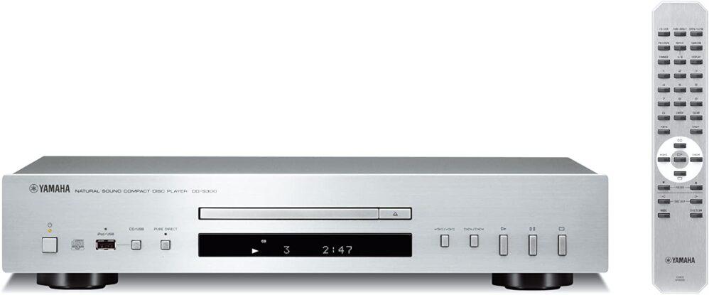 YAMAHA CD-S300-0