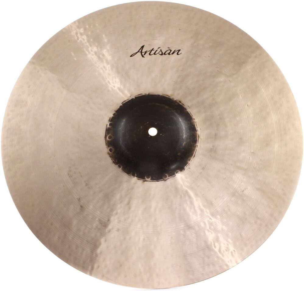 "SABIAN 18"" Artisan Crash-0"