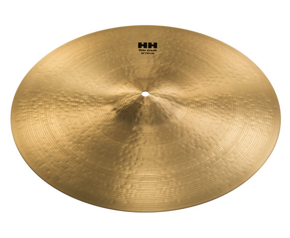 "SABIAN 22"" HH THIN CRASH-0"