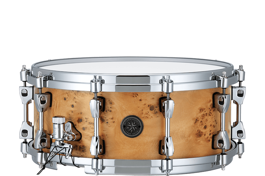 "TAMA PMM146 STARPHONIC Maple 6""x14""-0"